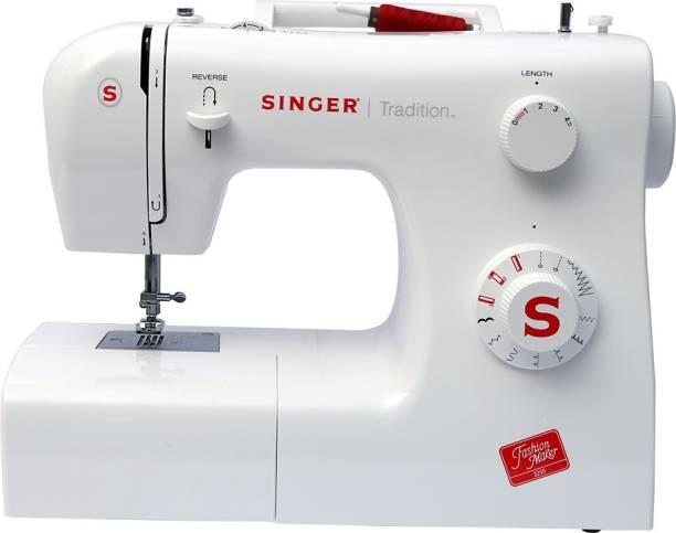 Singer Sewing Machine Buy Singer Sewing Machine Online at Best Enchanting Singer Sewing Machin
