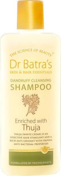 Dr. Batra's Dandruff Cleansing Shampoo