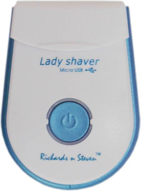 Richards n Steven RS3999 Shaver For Women
