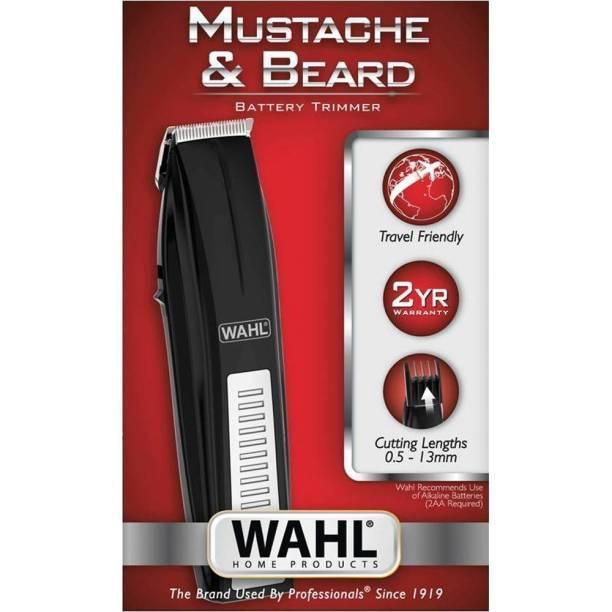 WAHL 5537-4424  Runtime: 30 min Trimmer for Men