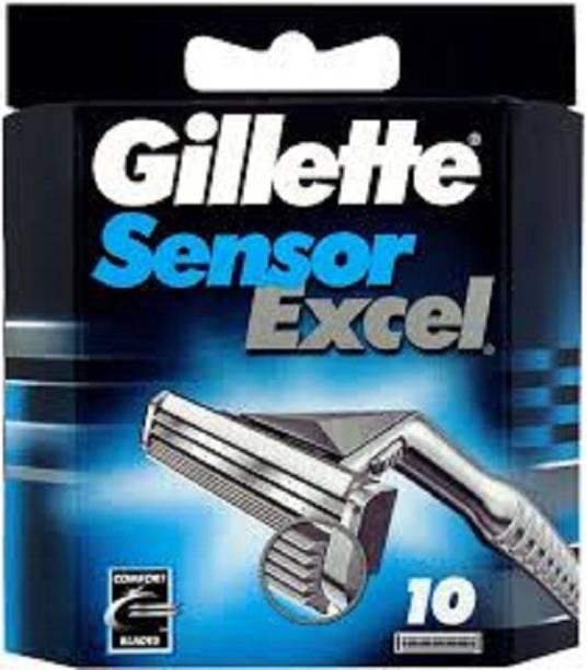 GILLETTE Sensor Excel Blade