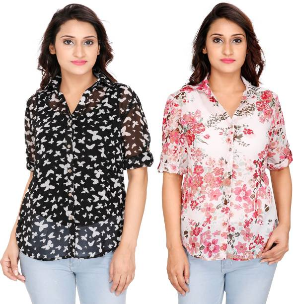 6243ae21baf01a 2 Day Shirts - Buy 2 Day Shirts Online at Best Prices In India ...