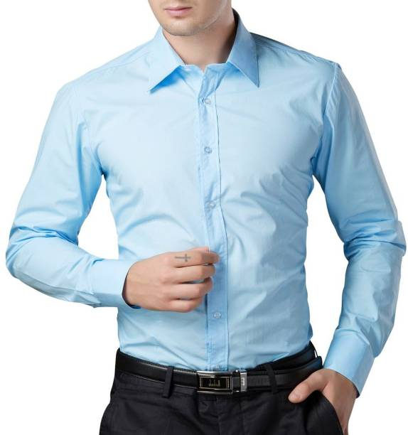 4ed648bfecd Shirts for Men - Buy Men s Shirts online at best prices in India ...
