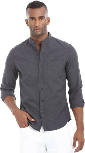 8bc965be3 Zobello Shirts - Buy Zobello Shirts Online at Best Prices In India ...