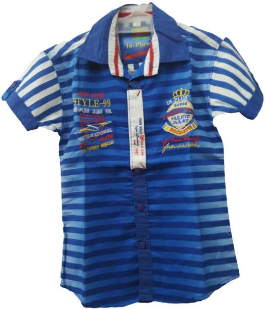 d309f68e Angel Kids Shirts - Buy Angel Kids Shirts Online at Best Prices In ...