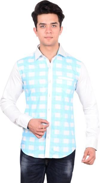 Shirts For Men - Buy Shirts For Men online at Best Prices in India ... ca17da5af