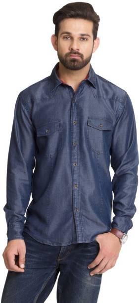 0d491b0067 Double Flap Pocket Shirts Mens Clothing - Buy Double Flap Pocket ...