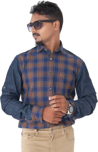 eb08dc9a86 Passion Casual Party Wear Shirts - Buy Passion Casual Party Wear ...