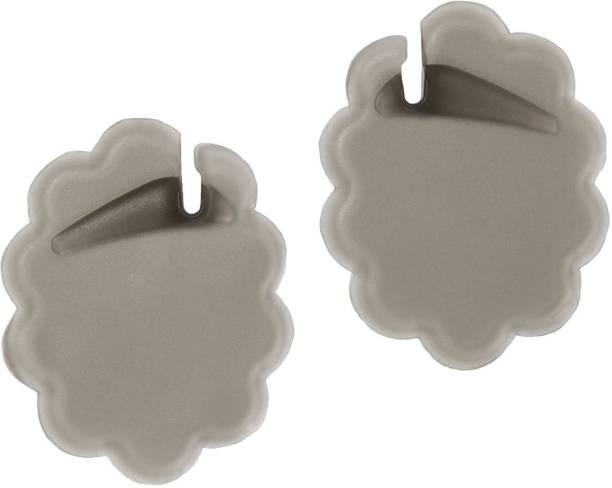 e52bd25ab6 Foot Petals Reusable Technogel Tip Toes for Flip Flops Gel Ball of Foot  Orthotic, Regular