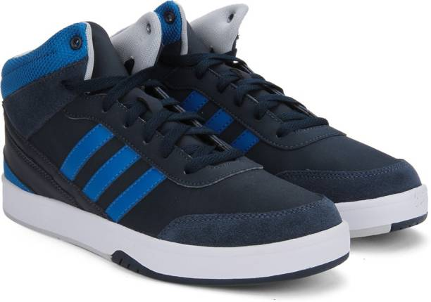 huge selection of 64b7f b6209 ... ADIDAS NEO PARK ST KFLIP MID Sneakers For Men ...