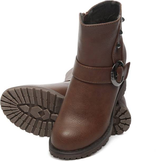 2e9ca1ce1157 Ten Boots - Buy Ten Boots Online at Best Prices In India