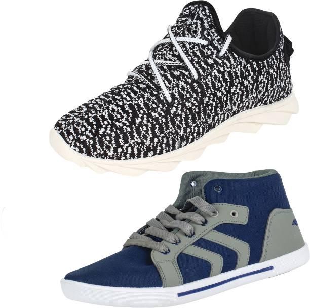 a3ebe18f0 Men s Footwear - Buy Branded Men s Shoes Online at Best Offers ...
