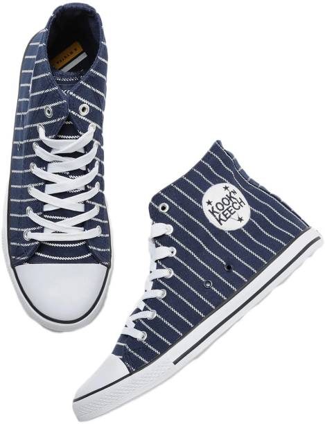 80bb0552d Kook N Keech Casual Shoes - Buy Kook N Keech Casual Shoes Online at ...
