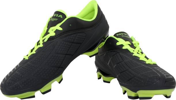 new style b6618 336e2 Nivia Dagger Football Shoes For Men