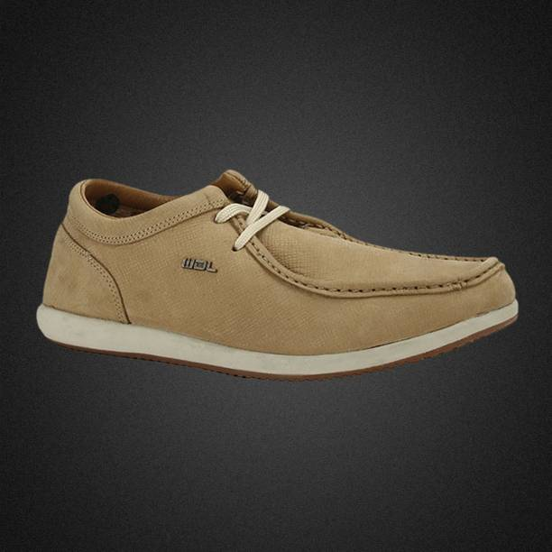 Woodland Outdoor Shoes For Men