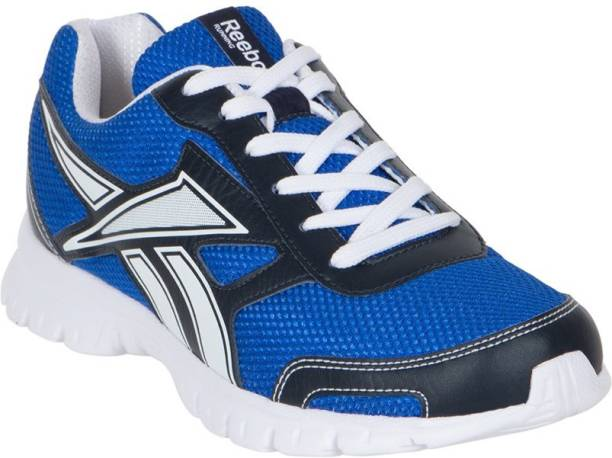 f8cdd5f72b5 REEBOK Run Scape Running Shoes For Men