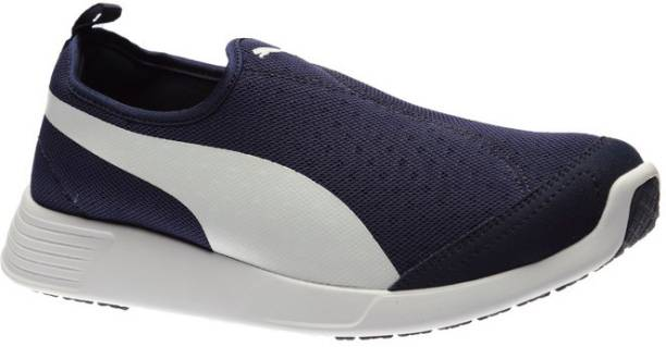 94d28db708a3 Puma ST Trainer Evo Slip-on Sneakers For Men
