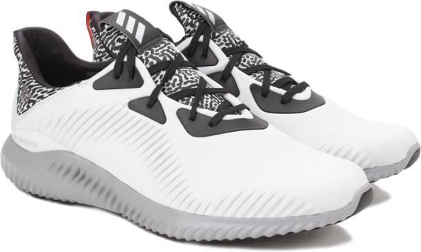 online retailer da6d4 581d2 ADIDAS ALPHABOUNCE M Running Shoes For Men