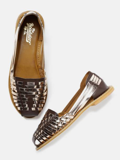 cb018b284 Roadster Womens Footwear - Buy Roadster Womens Footwear Online at ...