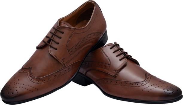 7a889387efa Hirel S Formal Shoes - Buy Hirel S Formal Shoes Online at Best ...