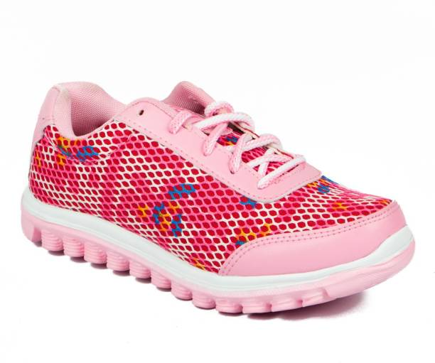 118a8c71e Pink Sports Shoes - Buy Pink Sports Shoes Online at Best Prices In ...