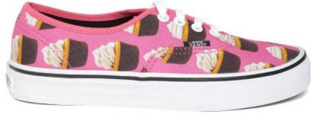 48bcb902d3 Vans Womens Footwear - Buy Vans Womens Footwear Online at Best ...
