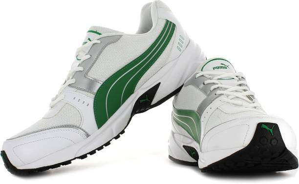 bc2e56bade9 Silver Shoes - Buy Silver Shoes online at Best Prices in India ...