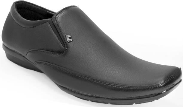 b476031305d Marshal Pass Formal Slip On Shoes For Men