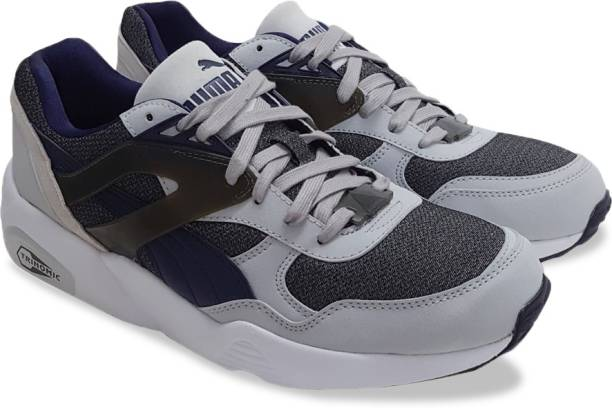 a3617ab5dcd Puma R698 Modern Heritage Sneakers For Men