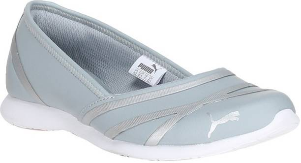Puma Ballerinas - Buy Puma Ballerinas Online at Best Prices In India ... d0fd3d41ea