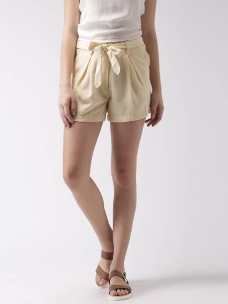 6bb4775af Mast Harbour Shorts - Buy Mast Harbour Shorts Online at Best Prices ...