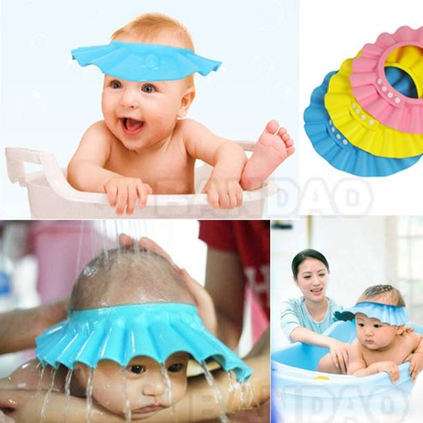 49389e18c7d Baby Shower Caps - Buy Baby Shower Caps Online at Best Prices In ...