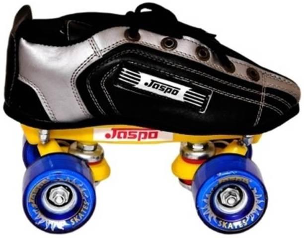 Jaspo Pro - 10 Quad Roller Skates - Size 7 UK