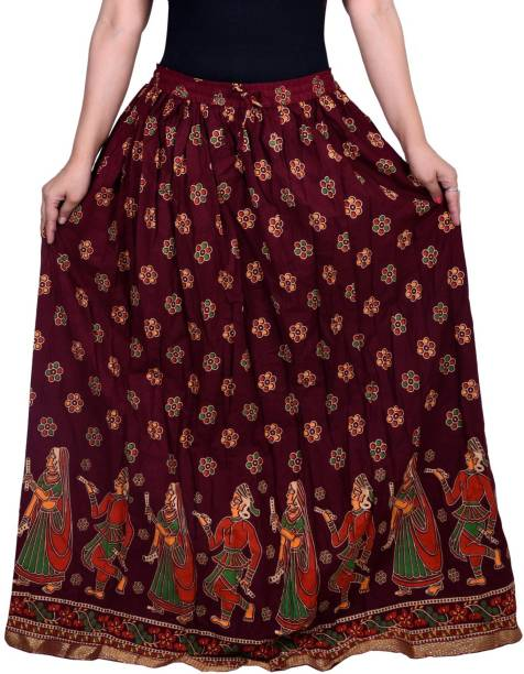 3196033d1 Khadi Skirts - Buy Khadi Skirts Online at Best Prices In India ...