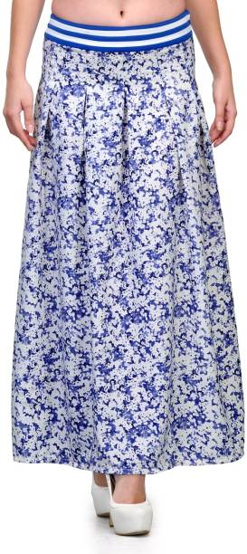 50215be82b Natty India Skirts - Buy Natty India Skirts Online at Best Prices In ...