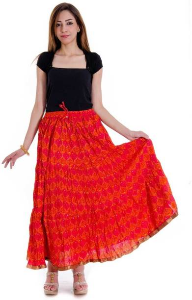 71e955161 Ethnic Dresses - Buy Ethnic Skirts Online at Best Prices In India ...