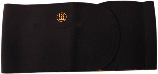 04d7accbe4c42 Benison India ™Strechable Unisex hot Waist shaper Sweet sweat (Small) Slimming  Belt