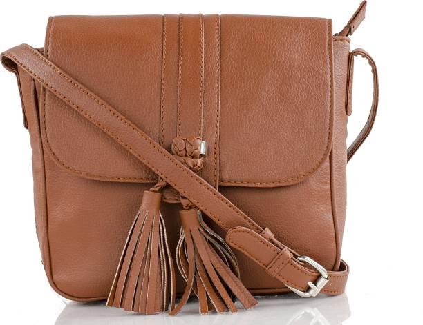097db4c817 Women Sling Bags - Buy Women Sling Bags Online at Best Prices In ...