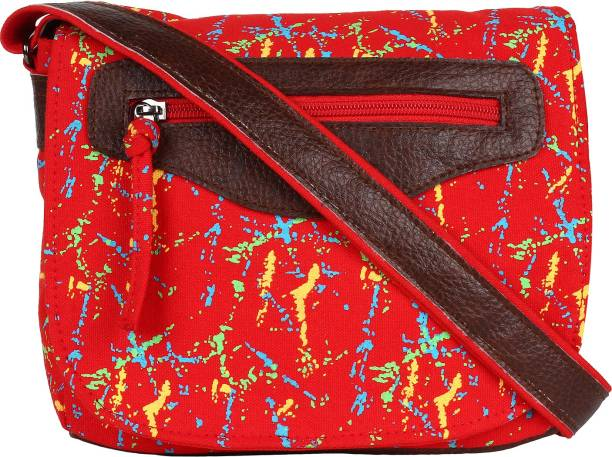 01d5492b422a Anekaant Sling Bags - Buy Anekaant Sling Bags Online at Best Prices ...