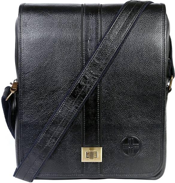 be99afe896 Black Cross Body Bags - Buy Black Cross Body Bags Online at Best ...