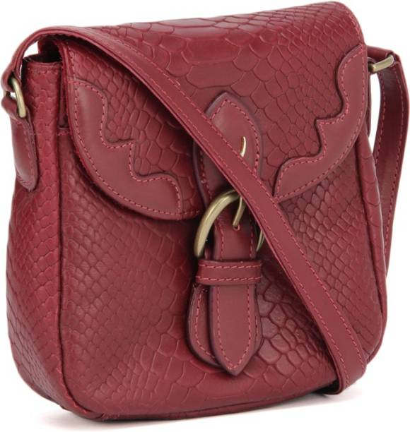 847b8a645d Hidesign Sling Bags - Buy Hidesign Sling Bags Online at Best Prices ...