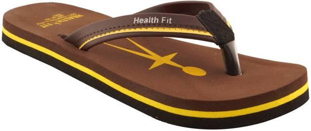 3f03eca1ea5ad Healthfit Slippers Flip Flops - Buy Healthfit Slippers Flip Flops ...
