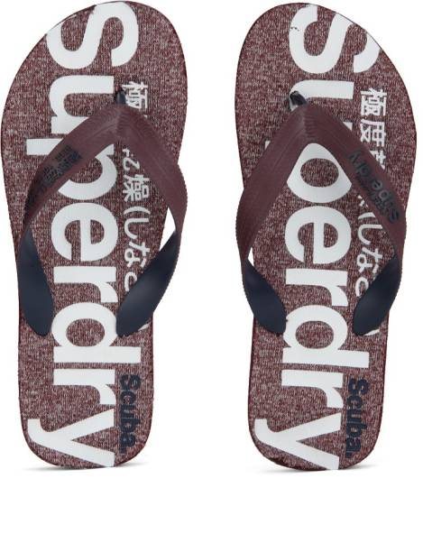 34e99293ca06 Superdry Slippers Flip Flops - Buy Superdry Slippers Flip Flops ...