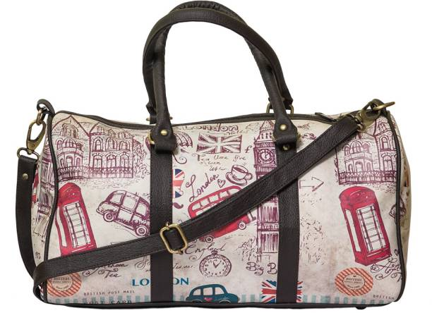 861371a16ae0 Women Small Travel Bags - Buy Women Small Travel Bags Online at Best ...