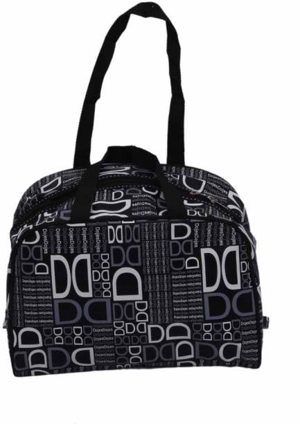 f362312ac7fb Kuber Industries Designer With Multiple Pockets Small Travel Bag - Medium