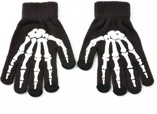 03fc9e26fe2b0 Smart Gloves - Buy Smart Gloves Online at Best Prices In India ...