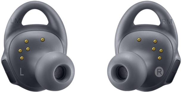 SAMSUNG Gear IconX Black Smart Headphones