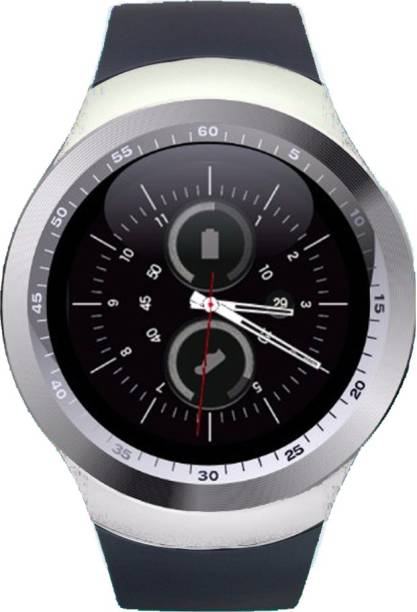 Shan Micromax Canvas Hue Smartwatch
