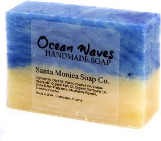 Santa Monica Soap Co Soaps - Buy Santa Monica Soap Co Soaps