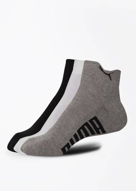 1b37caaeb Puma Socks - Buy Puma Socks Online at Best Prices In India ...